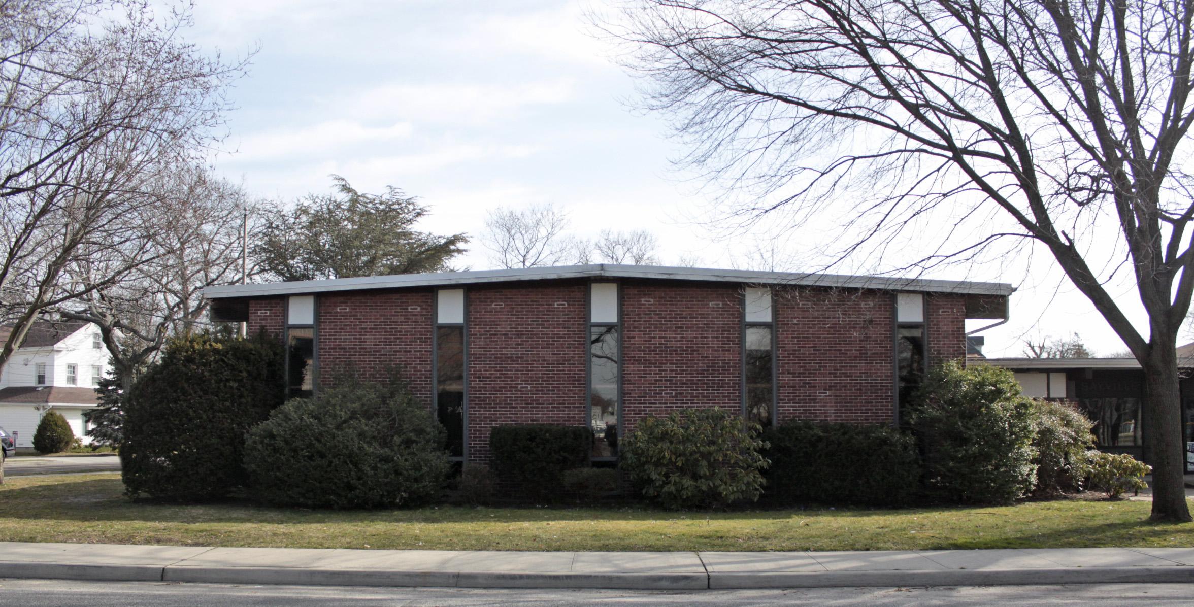 UUGSB building