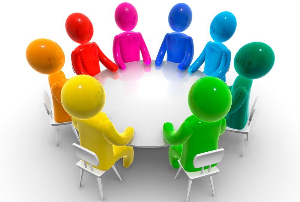 UUGSB Board Meeting